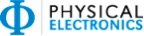 logo of Physical Electronics